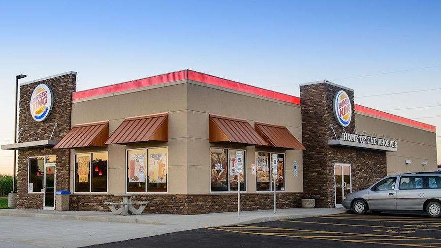 20-Yr. Burger King Ground Lease