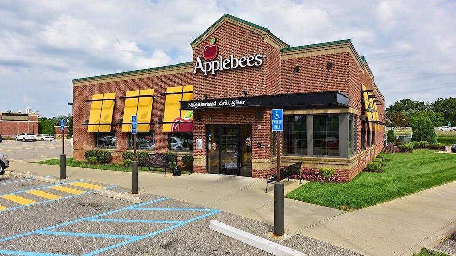 Applebee's Ground Lease