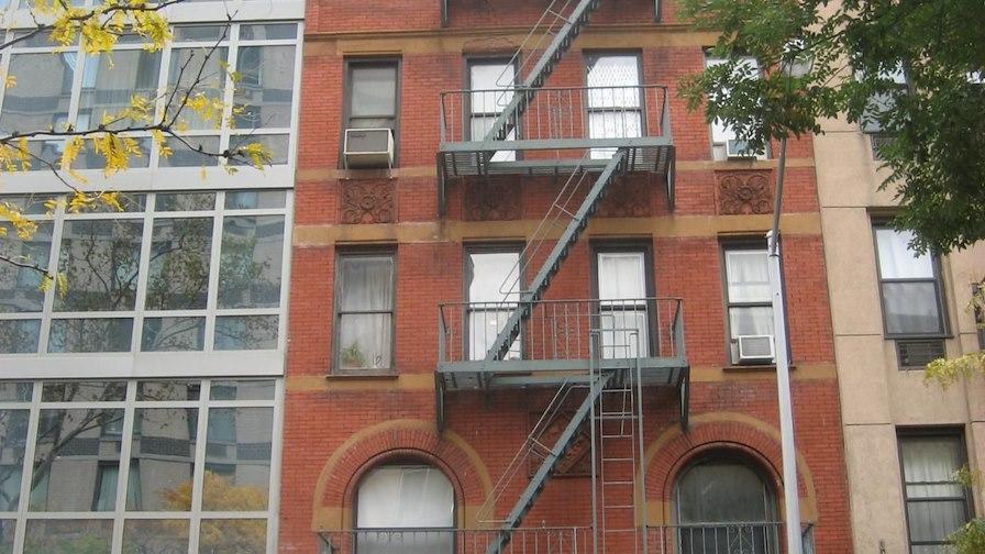307 East 85th Street