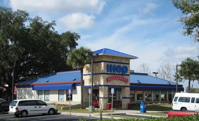 IHOP St Cloud Florida