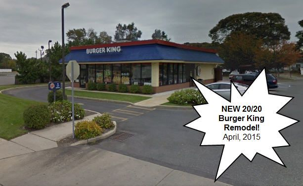 Burger King | Rio Grande, NJ