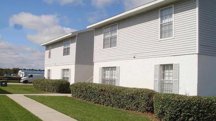 Cypress Grove Apartments