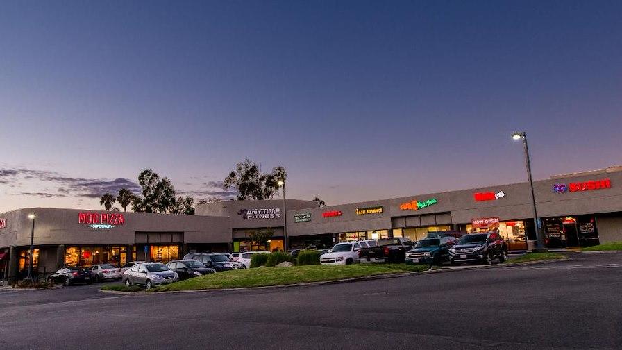 Target Center Shops