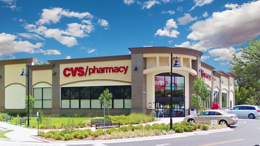 CVS Pharmacy Ground Lease