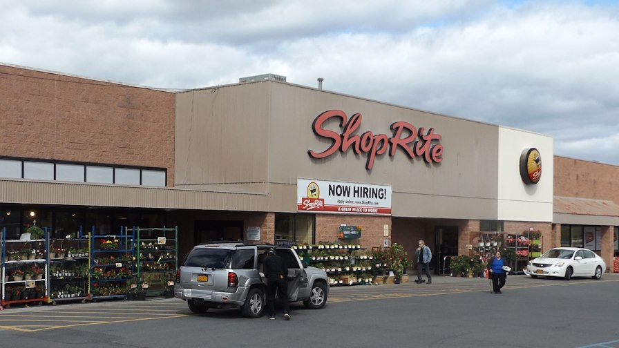 ShopRite - Fairview Plaza