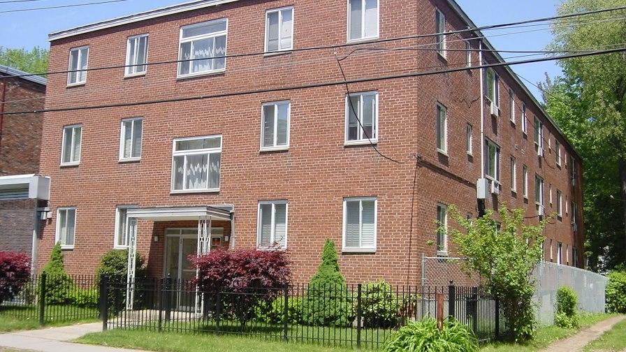 Allen Place Apartments
