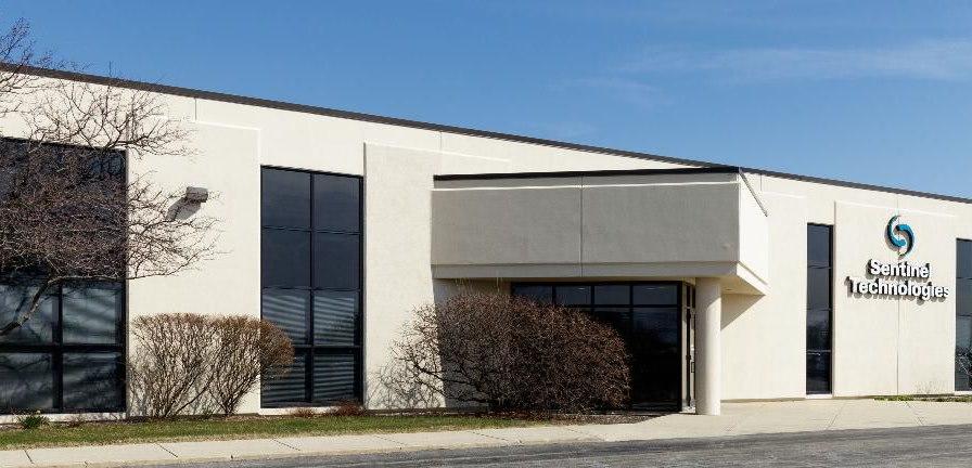 Patriot Corporate Center
