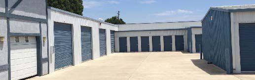 EZ - Storage, Inc.