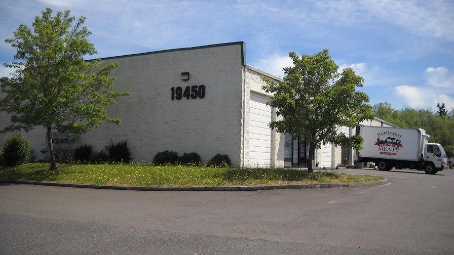 Cipole Commercial Center