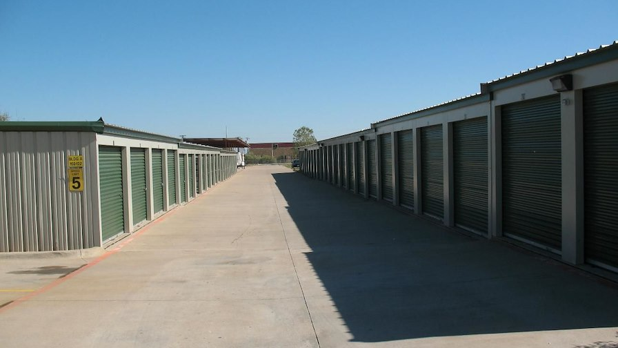 Storage King - Cedar Hill