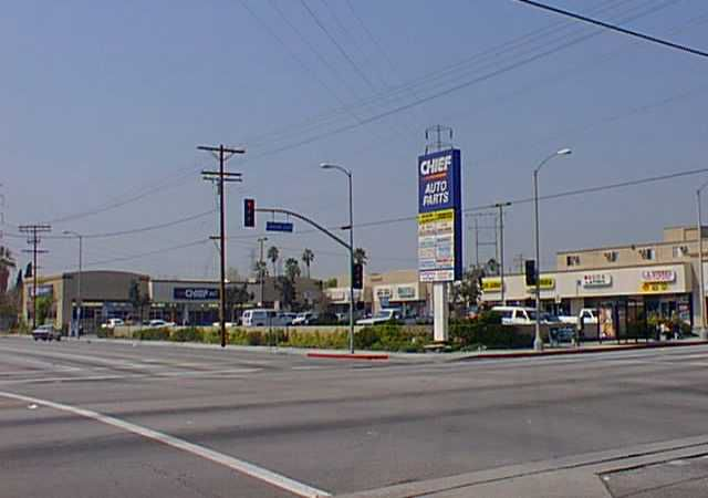 Saticoy Plaza