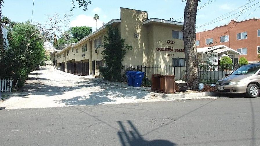 5733 Benner Street