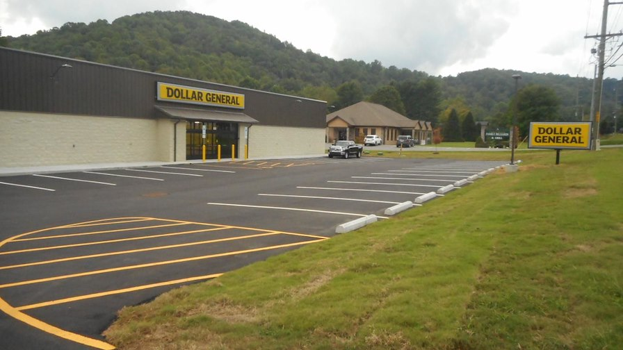 Dollar General PLUS | New 15-Yr NNN Lease