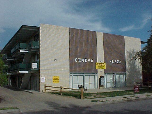 Geneva Plaza