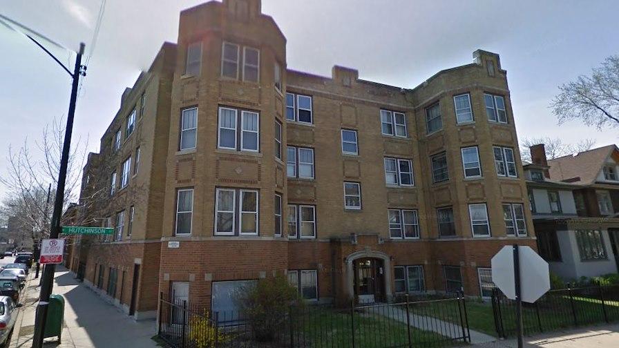 1415 West Hutchinson Street