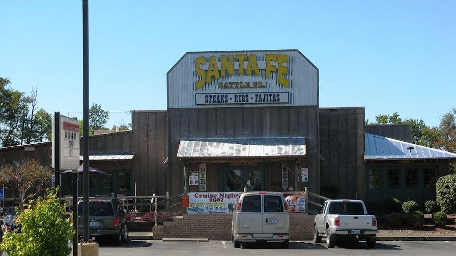 Santa Fe Cattle Co.