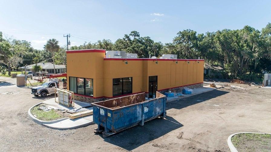 Popeyes - Ellenton, FL