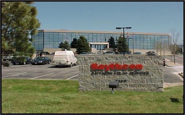 Raytheon Building