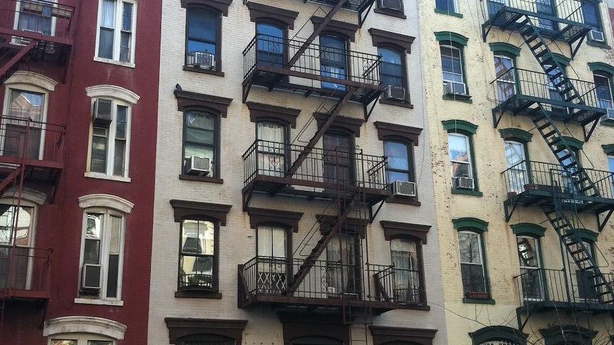 334 East 6th Street