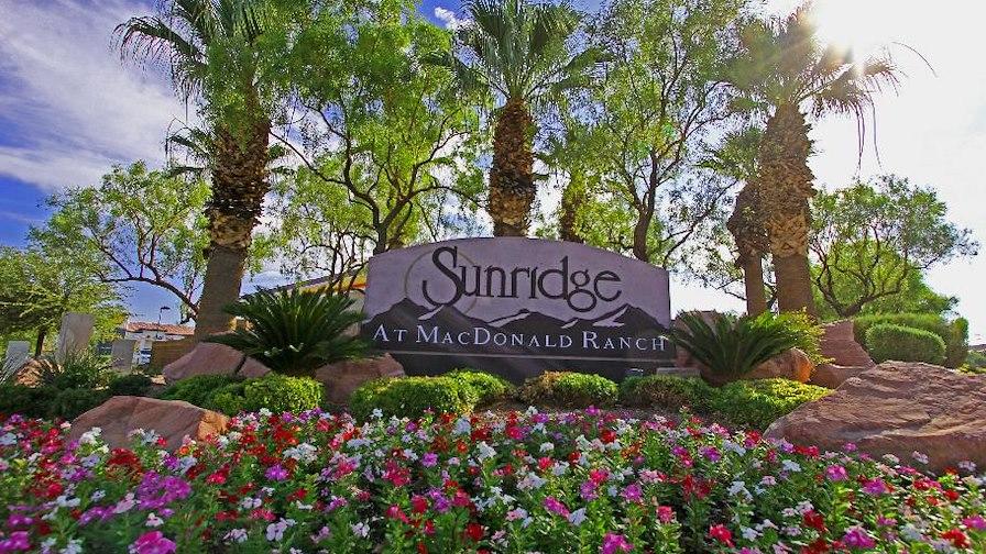 Sunridge Plaza