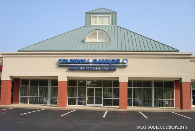 Single-Tenant Net Lease Coldwell Banker (NRT)