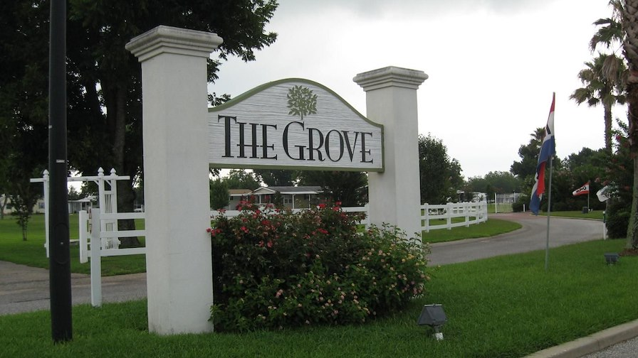 The Grove Mobile Home Community
