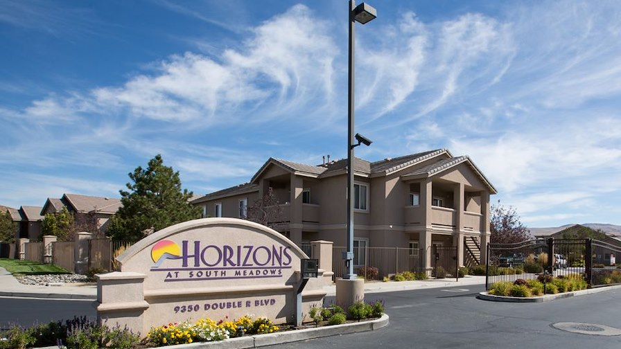 Horizons at South Meadows