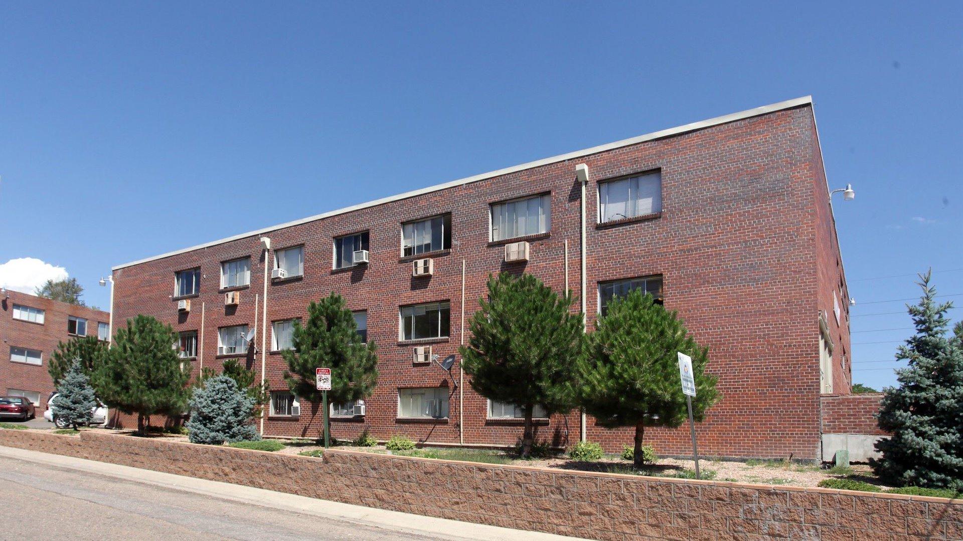 River Apartments/Denver, Colorado