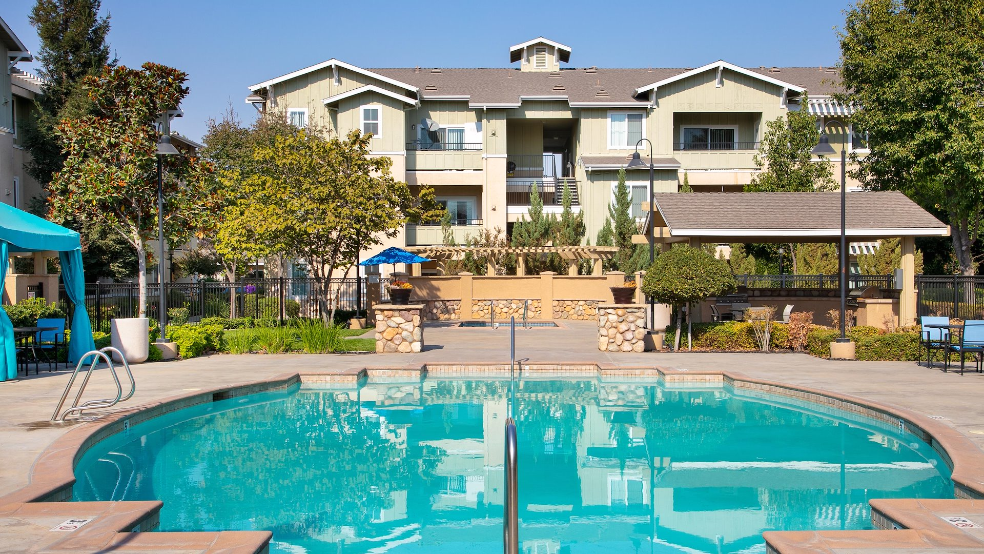 Waterstone Apartment Homes/Tracy, CA
